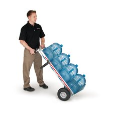 Trayless Bottled Water Hand Truck