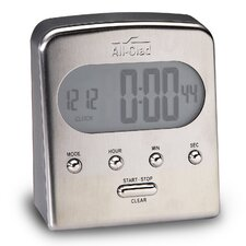 Digital Timer & Clock