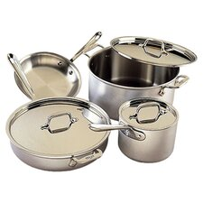 Master Chef 7 Piece Cookware Set