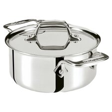 Specialty Cookware 0.5-qt. Round Dutch Oven (Set of 2)