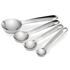 <strong>All-Clad</strong> Measuring Spoon Set