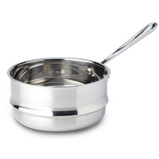 Product Inserts 3-qt. Double Boiler