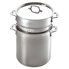 12-qt. Multi-Cooker