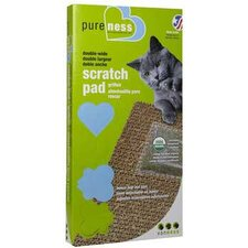 Cat Scratch Pad