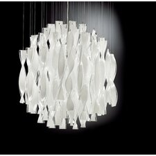 <strong>Axo Light</strong> Avir Small Semi Flush Mount
