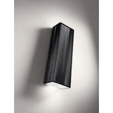 Clavius 2 Light Wall Sconce