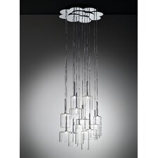 <strong>Axo Light</strong> Spillray 12 Light Chandelier