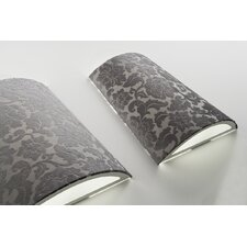 <strong>Axo Light</strong> Lightecture Damasco 1 Light Wall Sconce