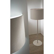 Lightecture Velvet Floor Lamp