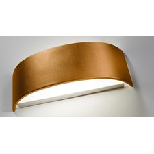 <strong>Axo Light</strong> Lightecture Skin 1 Light Wall Sconce