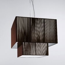 Clavius 4 Light Pendant