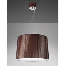 Obi 1 Light Pendant