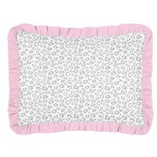 <strong>Sweet Jojo Designs</strong> Kenya Standard Pillow Sham