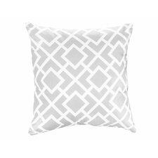 Diamond Decorative Pillow