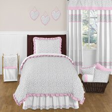 <strong>Sweet Jojo Designs</strong> Kenya Twin Bedding Collection