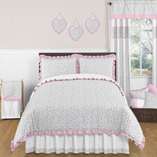 <strong>Sweet Jojo Designs</strong> Kenya Full/Queen Bedding Collection