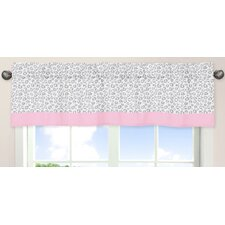 <strong>Sweet Jojo Designs</strong> Kenya Curtain Valance