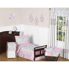 Elizabeth Toddler Bed Skirt