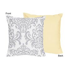 <strong>Sweet Jojo Designs</strong> Avery Decorative Pillow