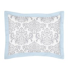 <strong>Sweet Jojo Designs</strong> Avery Standard Cotton Pillow Sham
