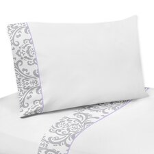 <strong>Sweet Jojo Designs</strong> Elizabeth Sheet Set