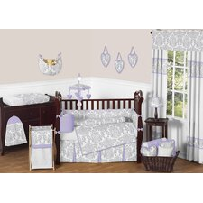 <strong>Sweet Jojo Designs</strong> Elizabeth Crib Bedding Collection