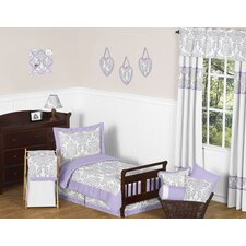 <strong>Sweet Jojo Designs</strong> Elizabeth Toddler Bedding Collection
