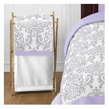 <strong>Sweet Jojo Designs</strong> Elizabeth Laundry Hamper