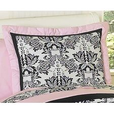 <strong>Sweet Jojo Designs</strong> Sophia Standard Pillow Sham