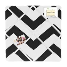Chevron Memo Board