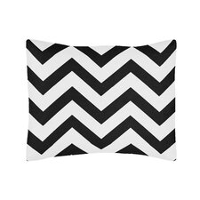 Chevron Standard Pillow Sham
