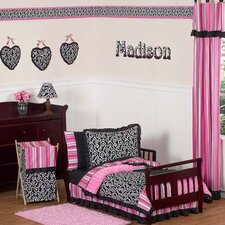 Madison Toddler Bedding Collection
