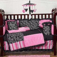 Madison Crib Bedding Collection