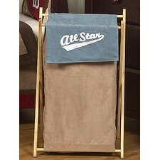 <strong>Sweet Jojo Designs</strong> All Star Sports Laundry Hamper