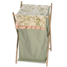 Annabel Laundry Hamper