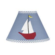 <strong>Sweet Jojo Designs</strong> Come Sail Away Collection Lamp Shade