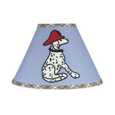 <strong>Sweet Jojo Designs</strong> Fire Truck Collection Lamp Shade