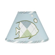 <strong>Sweet Jojo Designs</strong> Go Fish Collection Lamp Shade