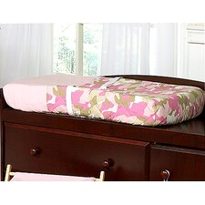 Camo Pink Collection Changing Pad Cover