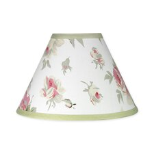 "10"" Riley's Roses Lamp Shade"