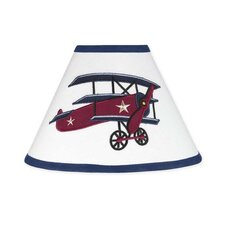 <strong>Sweet Jojo Designs</strong> Vintage Aviator Collection Lamp Shade