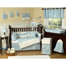 <strong>Sweet Jojo Designs</strong> Go Fish Crib Bedding Collection