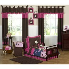 Cowgirl Western Toddler Bedding Collection