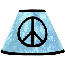 Peace Blue Collection Lamp Shade