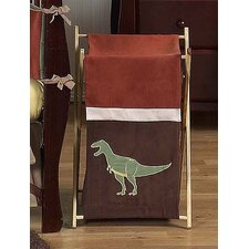 <strong>Sweet Jojo Designs</strong> Dinosaur Land Laundry Hamper
