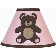 "10"" Teddy Bear Lamp Shade"