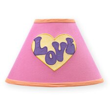 Groovy Collection Lamp Shade
