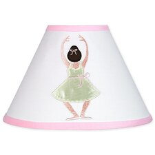 <strong>Sweet Jojo Designs</strong> Ballerina Collection Lamp Shade