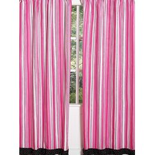 <strong>Sweet Jojo Designs</strong> Madison Curtain Panel (Set of 2)