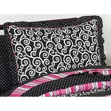 <strong>Sweet Jojo Designs</strong> Madison Standard Pillow Sham